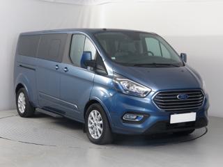 Ford Tourneo Custom 2.0 TDCi 125kW minibus nafta