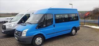 Ford Transit 2,2 L2H2 9 míst č.66. minibus nafta