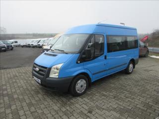 Ford Transit 2,2 L2H2 9 míst č.122. minibus nafta