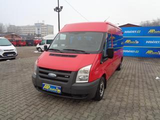 Ford Transit L3H2 9MÍST BUS 2.2TDCI minibus