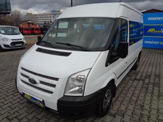 Ford Transit L2H2 9MÍST BUS 2.2TDCI KLIMA minibus