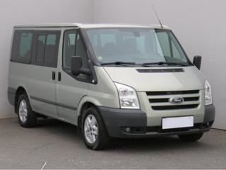 Ford Transit 2.2 TDCi minibus nafta