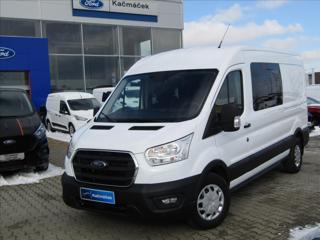 Ford Transit 2,0 EcoBlue L3H2 KombiVan Trend minibus nafta