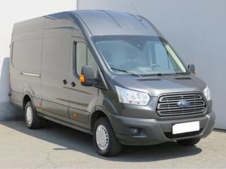 Ford Transit 2.2 TDCi Trend minibus nafta