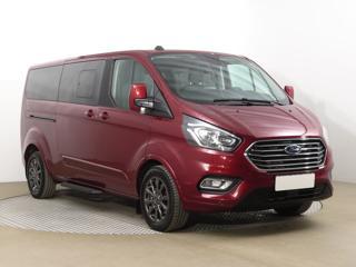 Ford Tourneo Custom 2.0 EcoBlue 96kW minibus nafta