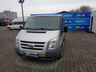 Ford Transit L1H1 2.2TDCI 9 MÍST BUS KLIMA SERVI minibus