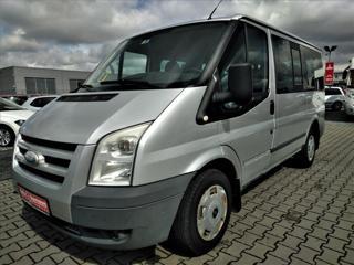 Ford Transit 2,2 TDCi 63kW 9-MÍST * KLIMA minibus nafta - 1