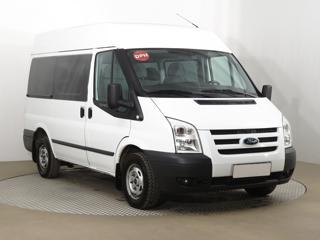 Ford Transit 2.2 TDCi 85kW minibus nafta