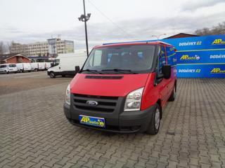 Ford Transit L1H1 280S  9MÍST BUS KLIMA 2.2TDCI minibus
