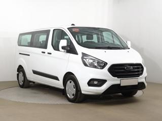 Ford Transit Custom 2.0 EcoBlue 96kW minibus nafta