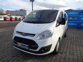 Ford Transit Custom L1H1 6MÍST 2.2TDCI KLIMA minibus