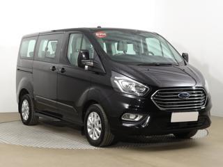 Ford Tourneo Custom 2.0 EcoBlue 77kW minibus nafta