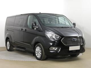 Ford Tourneo Custom 2.0 EcoBlue 136kW minibus nafta