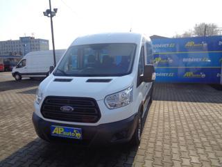 Ford Transit 2.2TDCI L2H2 9MÍST BUS KLIMA SERVIS minibus