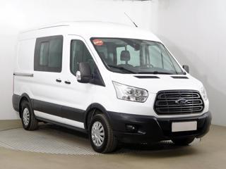 Ford Transit 2.2 TDCi 114kW minibus nafta