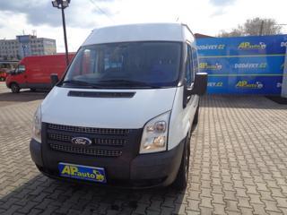 Ford Transit 300M L2H2 6MÍST 2.2TDCI SERVISKA minibus