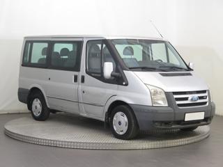 Ford Transit 2.2 TDCi 63kW minibus nafta