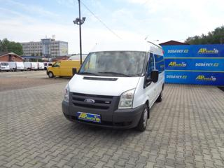 Ford Transit L2H2 9MÍST BUS KLIMA 2.2TDCI minibus