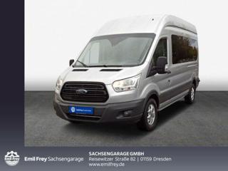 Ford Transit 2.0 Trend minibus nafta