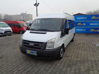 Ford Transit L3H2 9 MÍST BUS KLIMA SERVISKA 2.2T minibus