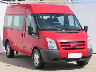 Ford Transit 2.2 TDCi 103kW minibus nafta