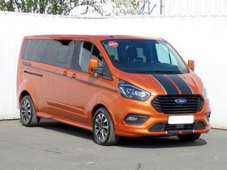 Ford Transit Custom 2.0 EcoBlue 125kW minibus nafta