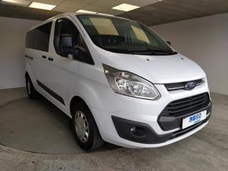 Ford Transit Custom 2.0 TDCi 96kW 310 L2 TREND KOMBI FW VAN