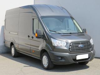 Ford Transit 2.0TDCi minibus nafta