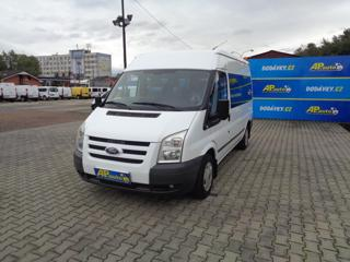 Ford Transit L2H2 BUS 9 MÍST 2.2TDCI KLIMA minibus