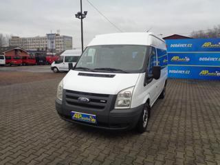 Ford Transit L2H2 9MÍST BUS 2.2TDCI KLIMA SERVIS minibus