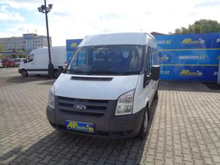 Ford Transit L2H2 2.2TDCI 9 MÍST BUS KLIMA SERVI minibus