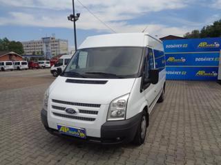 Ford Transit 300M 2.2TDCI 8 MÍST BUS KLIMA SERVI minibus
