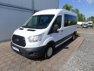 Ford Transit 310L 2,2TDCI 9míst+Klima minibus