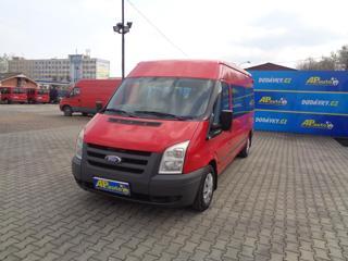 Ford Transit 300L 2.2TDCI 9 MÍST KLIMA minibus