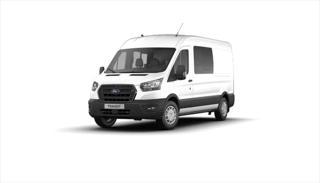 Ford Transit 2,0 L3H2 Trend  EcoBlue 96 kW minibus nafta