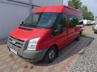 Ford Transit 300L 2,2TDCI 9míst minibus