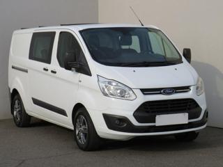 Ford Transit Custom 2.0TDCi minibus nafta