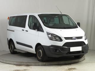 Ford Transit Custom 2.2 TDCi 74kW minibus nafta