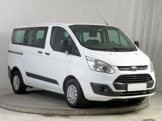 Ford Transit Custom 2.0 EcoBlue 77kW minibus nafta