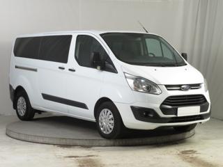 Ford Transit Custom 2.2 TDCi 92kW minibus nafta