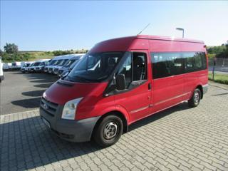 Ford Transit 2.2 9 míst klima rampa č.136. minibus nafta