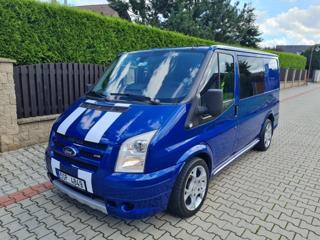 Ford Transit 2.2 TDCi Sport minibus nafta