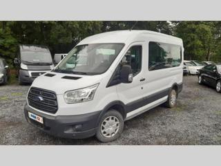 Ford Transit 2.0 TDCi minibus nafta