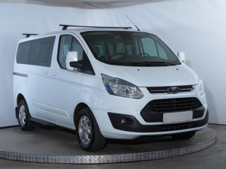 Ford Tourneo Custom 2.2 TDCi 114kW minibus nafta