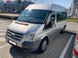 Ford Transit 2,2 TDCi 103 kW  Trend L3H2 minibus nafta