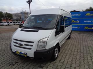 Ford Transit L3H2 2.2TDCI 9 MÍST BUS KLIMA SERVI minibus
