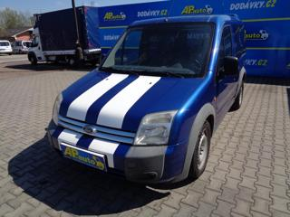 Ford Tourneo Connect SPORT 5MÍST TREND 1.8TDCI KLIMA SER pick up