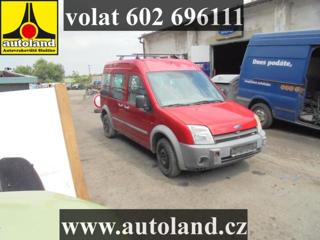 Ford Tourneo Connect VOLAT 602 696 111 pick up nafta