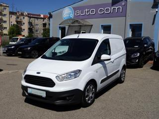 Ford Transit Courier 1.5TDCi Trend L1H1 Klima Serviska pick up