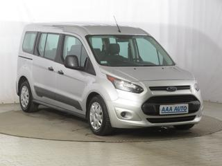 Ford Tourneo Connect 1.5 TDCI 88kW pick up nafta
